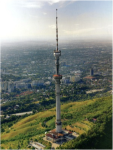 Almaty Tower