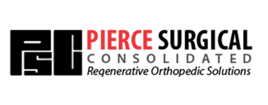 Pierce Surgical Consolidated
